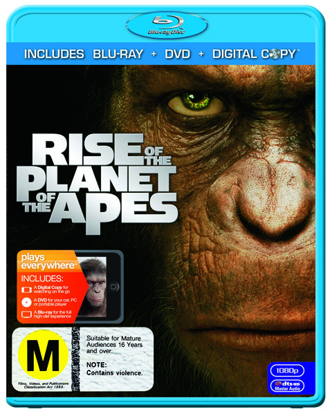 rise of the planet of the apes 1080p