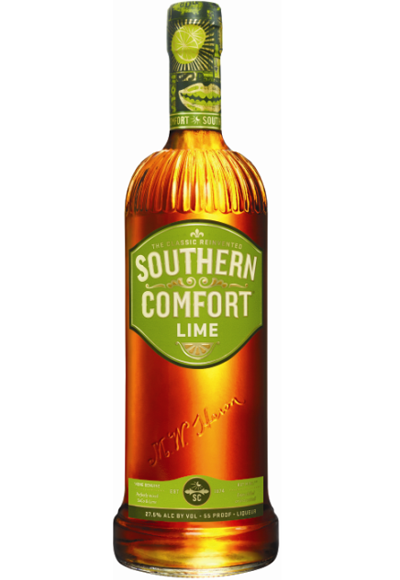 Southern Comfort Lime Giveaway