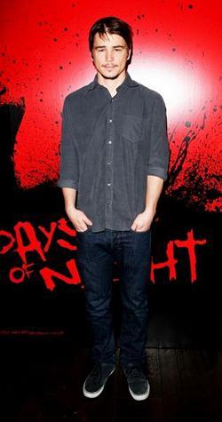 interview with josh hartnett 30 days of night - Josh Hartnett Halloween