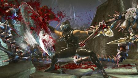 ninja gaiden 2 xbox one review