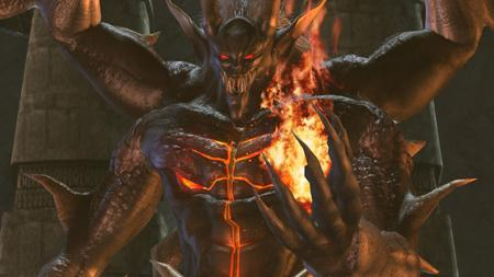Game Review Ninja Gaiden 2 On Xbox