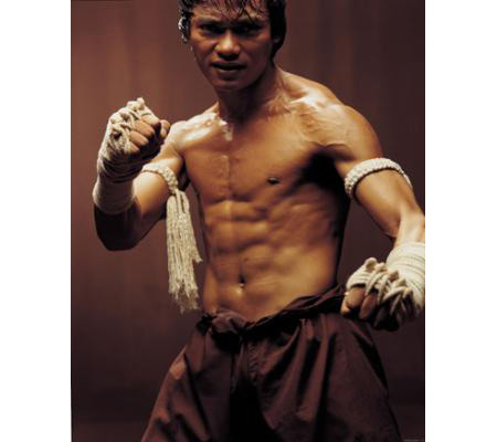 Thai Martial Artist Thai Martial Artist Actor